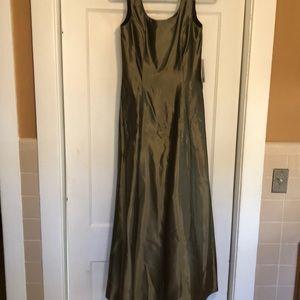 Scott McClintock formal gown NWT